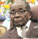 Zimbabweans get long-awaited deliverance from the evil Mugabe