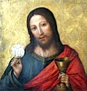 Real Presence of the Eucharist – Part 1