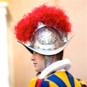 New Swiss Guards Swear Oath of Loyalty to Defend Pope Francis