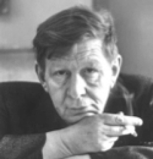 W.H. Auden and the Holy Spirit