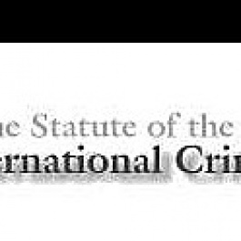 Stopping the International Criminal Court