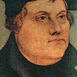 Who's Who in the Reformation