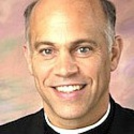 Archbishop Cordileone states the case for preserving the definition of marriage