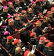 Five Guiding Principles for the Synod