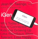 "The least religious generation in U.S. history: A reflection on Jean Twenge's ""Igen"""