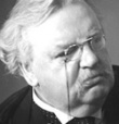 G.K. Chesterton: Rhetoric, Genius, & Holiness