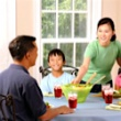 Conversation Starters: Promoting Family Communication