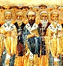 The Early Church Fathers and the Eucharist