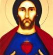 United with the Sacred Heart
