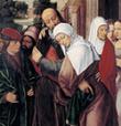Living in Hope: Saints Joachim and Anne