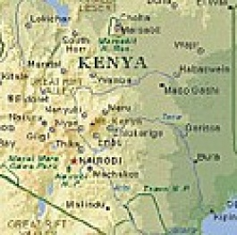Population Control  The Kenyan Perspective