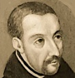 Saint Robert Southwell, the martyr who brought beauty to England