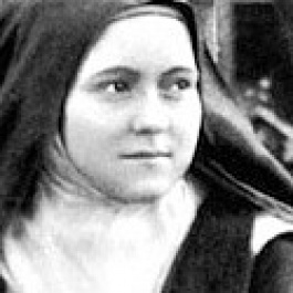 How would the conversation go if Frederich Nietzsche met St. Thérèse of Lisieux?