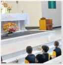 What these 11-year-old children write about Eucharistic Adoration will melt your heart