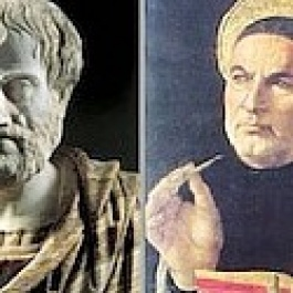 Aristotle and Aquinas: The Vital Difference