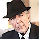 A Tribute to the Great and Humble Leonard Cohen (1934-2016)