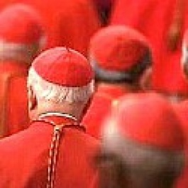 Homosexual network at the Vatican, Yes; reason for the Pope's resignation, No