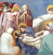 Looking at a Masterpiece: The Lamentation of Christ