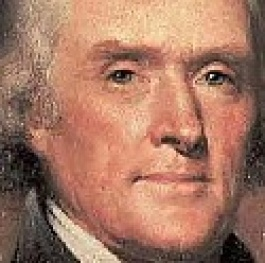 The Relevance of Thomas Jefferson