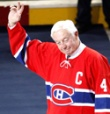 The grace of Le Gros Bill