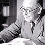 Correspondence between C.S. Lewis and H. Lyman Stebbins