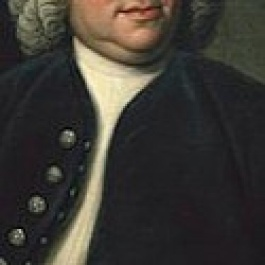 Is Bach The Voice Of God In Music?