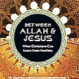 Between Allah and Jesus: What Christians Can Learn from Muslims