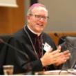 Una nueva apologética: La intervención del obispo Barron en el sínodo sobre los jóvenes