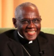 El Cardenal Sarah y los innovadores